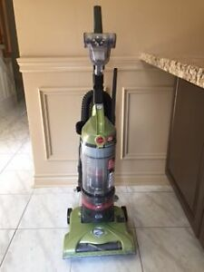 Hoover T-Series Wind Tunnel Upright Vacuum