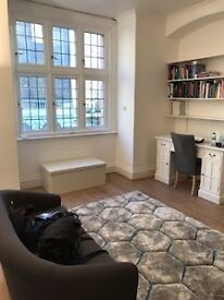 Therapy/Treatment Rooms to Rent in Harley Street - Weekend Only