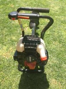ECHO EA410 EARTH AUGER - AS NEW CONDITION Irymple Mildura City Preview