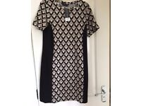 New! Dorothy Perkins DRESS with labels £12