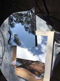 Ikea Krabb Mirrors (2)