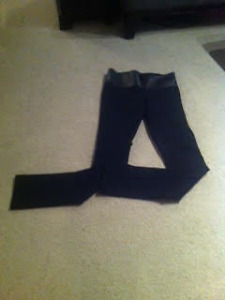 MARCIANO PANTS - LIGHTLY WORN