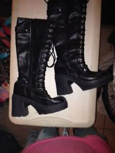 im selling these because either they dont fit or too high for me London Ontario image 1