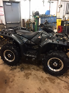 Polaris Sportsman XP EPS 850-HO