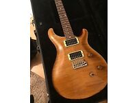 1996 PRS custom 24 with Hard Case and flight case