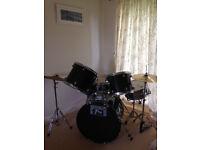 Drum Kit - Session Pro full size