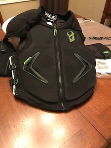 Chest Protector Extreme Sports
