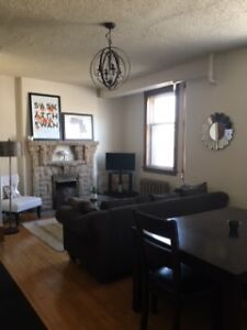 Furnished Room for Rent - Utilities/Internet Included