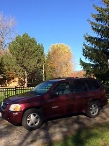 2003 GMC Envoy SUV, Crossover London Ontario image 1