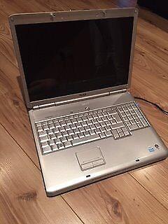 Dell Laptop Inspiron 1720