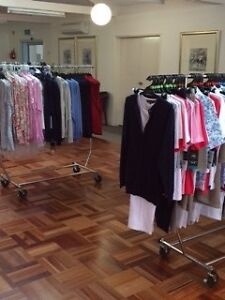 Mobile Fashion Business.  No Lease! No Staff! Van Included! Melbourne CBD Melbourne City Preview