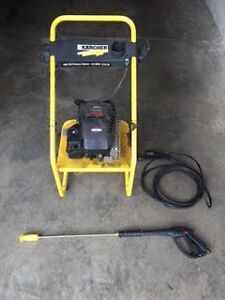 Karcher Pressure Washer Cambridge Kitchener Area image 1