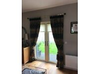 Handmade Curtains and roller blinds