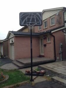 Only 6 Months Old Basketball Net For Sale *Excellent Condition*
