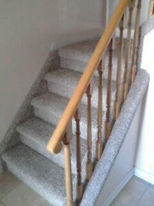"""Are you looking for someone to call """"YOUR FLOORING GUY"""" Kingston Kingston Area image 1"""