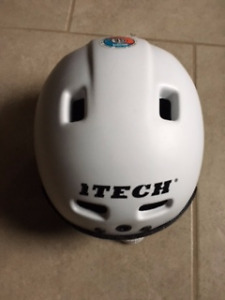 Skate/Hockey Helmet
