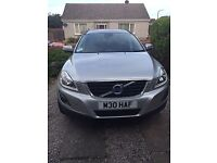Volvo XC60 October 2009. Full service history. Excellent, very clean car. 4 new tyres