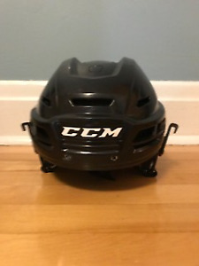 Casque d'hockey CCM RESISTANCE 300 Hockey Helmet