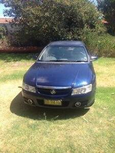 2004 Holden Commodore Ute Coal Point Lake Macquarie Area Preview