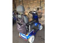 MOBILITY SCOOTERS IN EXCELLENT CONDITION