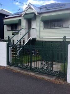 budget accommodation short term or long term New Farm Brisbane North East Preview