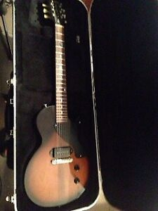 Gibson Les Paul Junior 2015 100 ième anniversaire  Tobaco burst