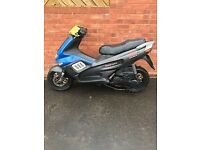 Gilera Runner 50 2004 LEARNER LEGAL GREAT COMMUTER
