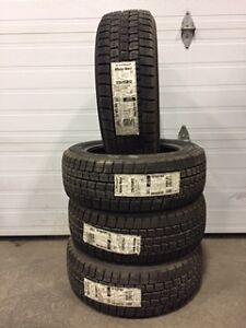 215/55R17 Dunlop Winter Maxx $133/each