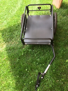 Brand New Bicycle Trailer with cover