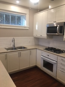 Brand NEW, HIGH END 2 bedroom suite in WEST SIDE VANCOUVER