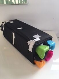 Baby Cot/Pack and Play/Baby Bed