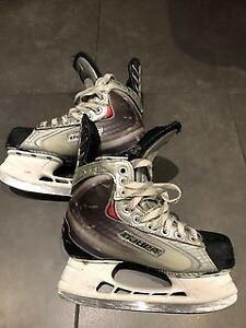 9ea95fe9a99 Youth Bauer Vapor X50 Hockey Skates