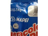 Mapei Grey Grout code 112