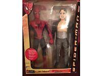 Spiderman 2 Walkie Talkies - ideal summer holiday camping etc.
