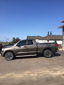 2008 Toyota Tundra in Excellent Condition