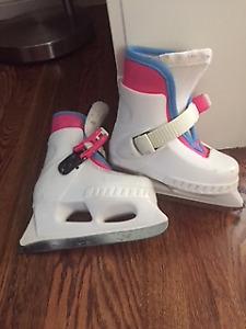 Toddler Skates- Boys and Girl