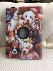 Dog Lover Case for IPAD Air 2