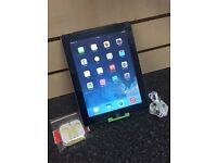 APPLE IPAD 2(BLACK)(WIFI-GOOD CONDITION)(ONLY £70.00.00)