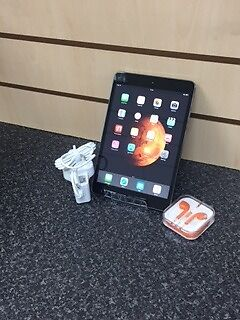 APPLE IPAD MINI(WIFI)(VERY GOOD CONDITION)(ONLY150.00in Didsbury, ManchesterGumtree - APPLE IPAD MINI FREE IPAD COVER BLACK 16GB RESET TO FACTORY SETTINGS CHARGER EARPHONES NORMAL WEAR &TEAR MARKS IDEAL FOR CHILDREN PLEASE DO GIVE US A CALL FOR FURTHER INFORMATION ONLY £150.00 THANK YOU