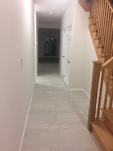 Brand New Detached with Walk Out Finished Basement Waterloo