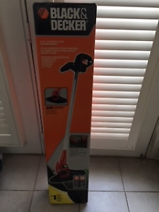 Weed wacker and edge trimmer Brand new in box