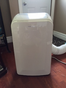 12,000 BTU Frigidaire Portable Room Air Conitioner