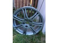 "1 Honda Civic Type R 18"" Alloy"