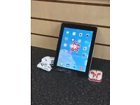 APPLI IPAD 2(BLACK)(WIFI-GOOD CONDITION)(ONLY £130.00)