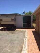 24 foot Franklin on-site caravan and insulated annex for sale Dongara Irwin Area Preview