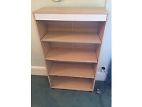 FREE BOOKCASE Still Available.