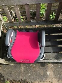 For Sale - 2 x kids car seats