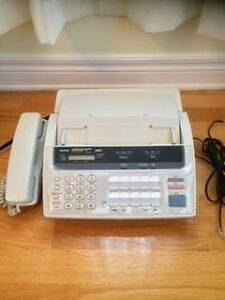 BROTHER FAX MACHINE MFC 690