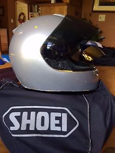 Ladies Motorcycle Jacket, Pants, Helmet