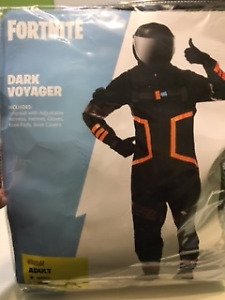 FORTNITE Halloween COSTUME